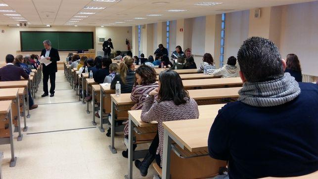 Oferta de empleo público de 2.101 plazas para la Administración General de la Junta de Andalucía