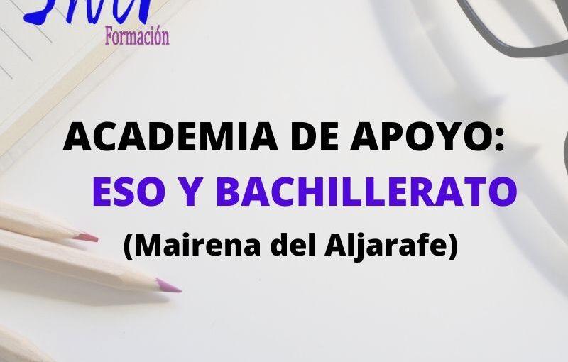 Academia de Apoyo Extraescolar