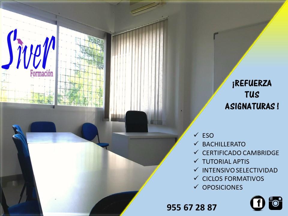 CLASES DE APOYO EXTRAESCOLAR