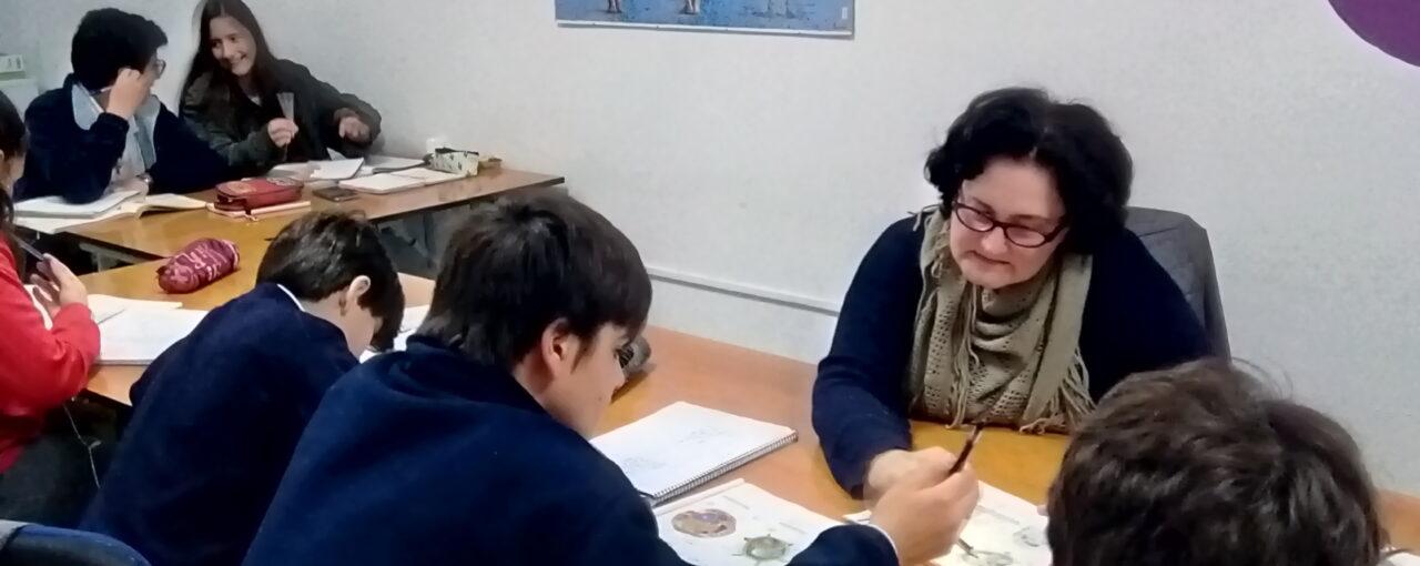 CLASES DE FÍSICA Y QUÍMICA 2ºESO
