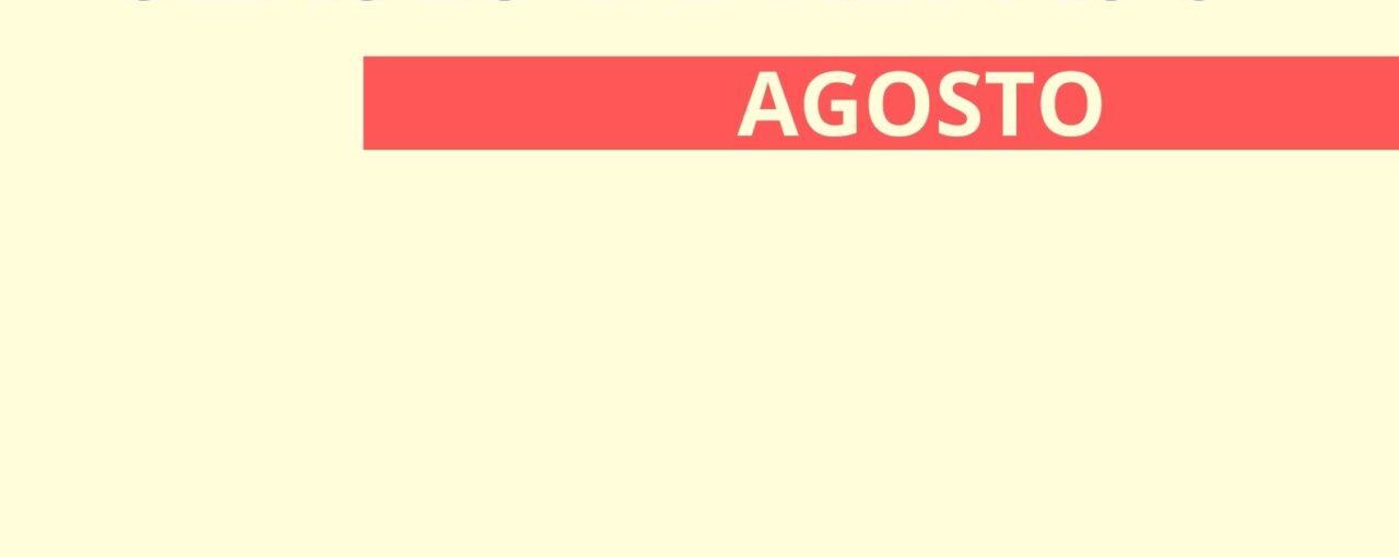 CLASES DE REPASO EN AGOSTO